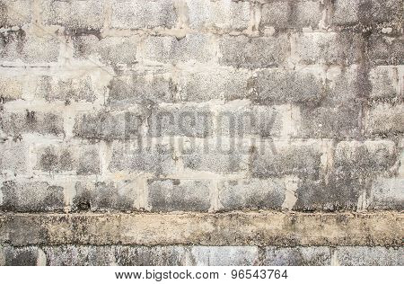 Grunge Background For Any Design