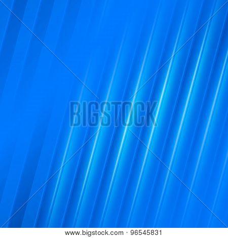 Blue Background Oblique Lines Light