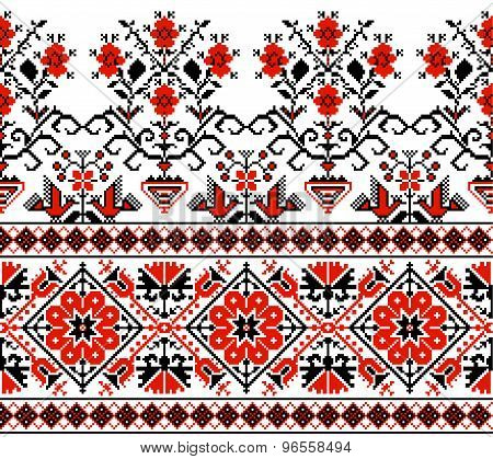 Ukrainian Decorative
