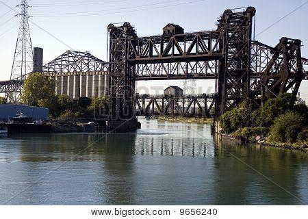 Bridges - Chicago South Side