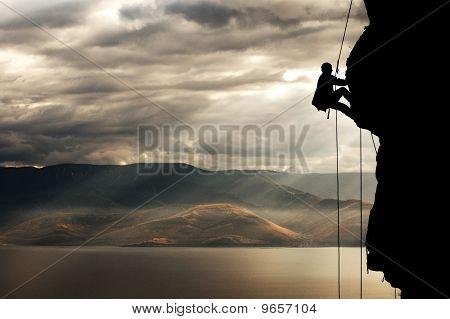 Alpinist #1