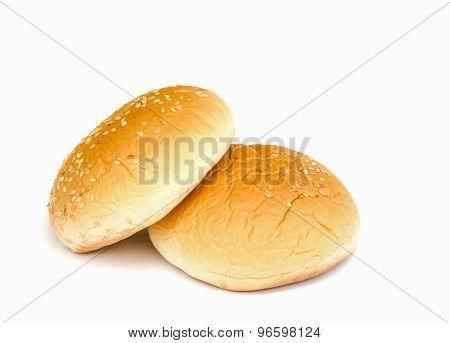 Sandwich Bun .