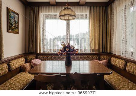 Nostalgia Living Room