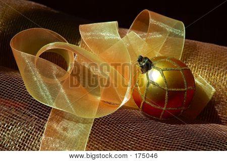 Decoraciones navideñas de Navidad