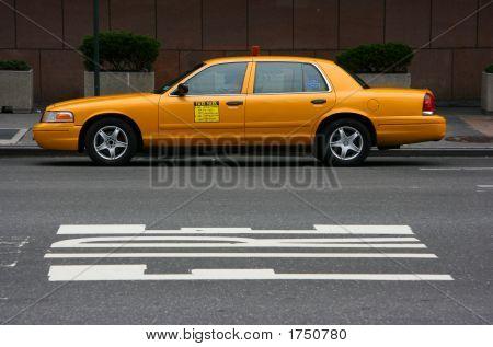 Táxi de Nova York