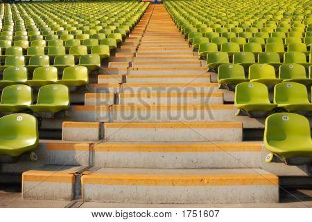 Stadium Steps