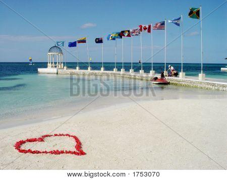Flitterwochen In Jamaika