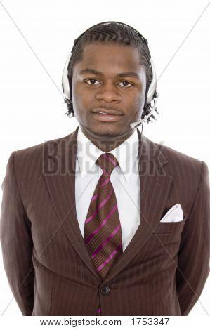 Telecom Specialist
