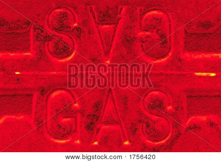 Neon-gas