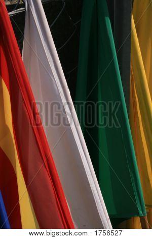 Race Flags