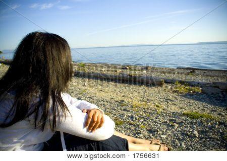 Girl_At_Beach_2