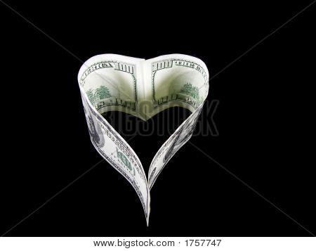 Dinheiro amor