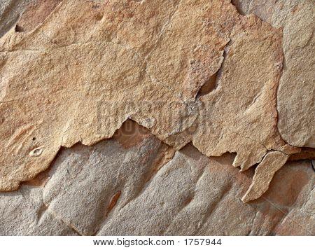 Cracked Stone Texture.