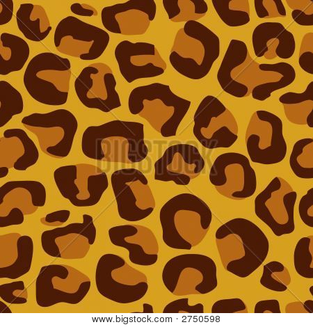 Leopard Seamless.Eps