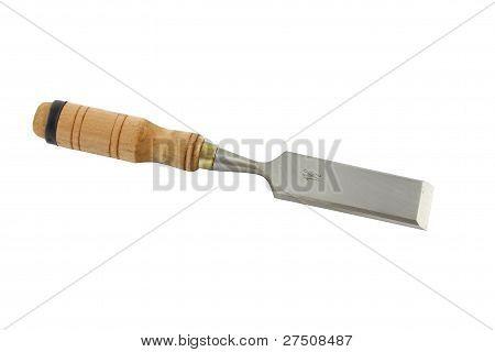 Wooden handler graver