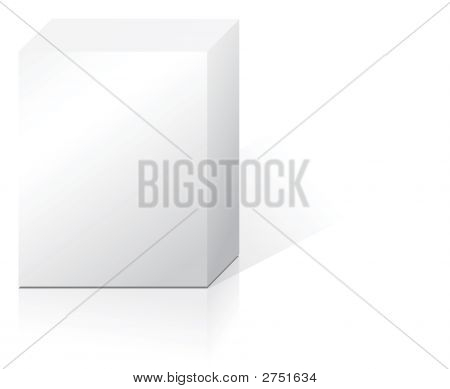 Abstract Product Box