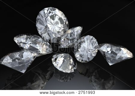 Seven Diamonds