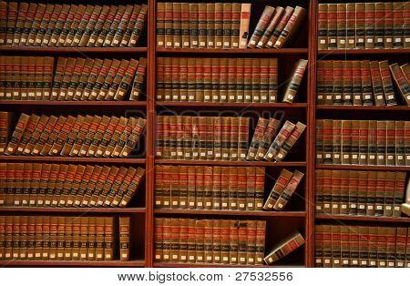 Biblioteca de livros de direito