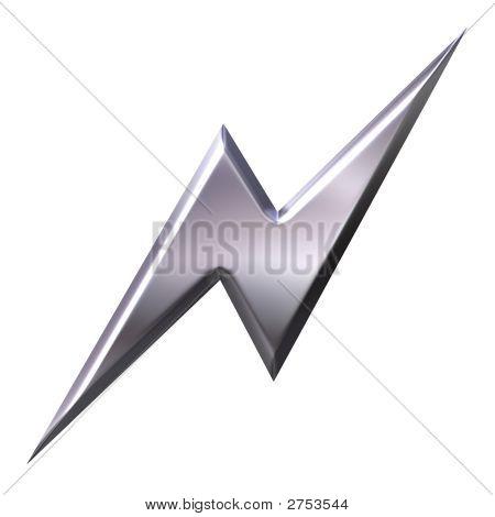 Silver Thunderbolt