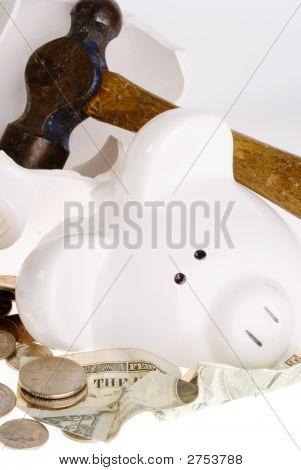 Broken Bank, American $