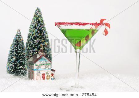Cóctel de Navidad