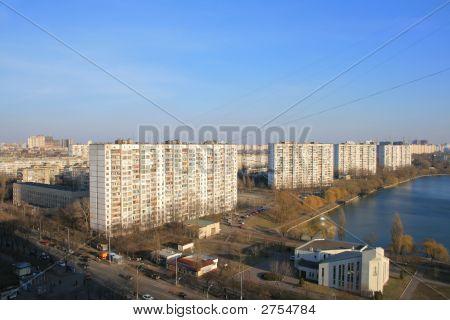 Piece Of The Left Bank, Kiev