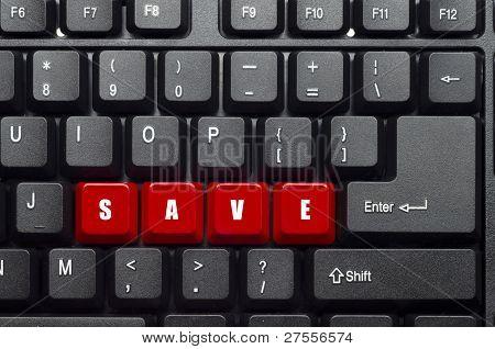 Saving Campaign