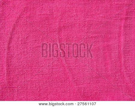 old shabby pink grunge velvet background