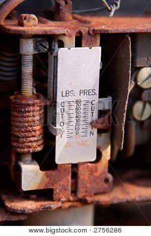 Farm Pressure Device