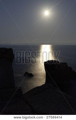 Italian Moonrise