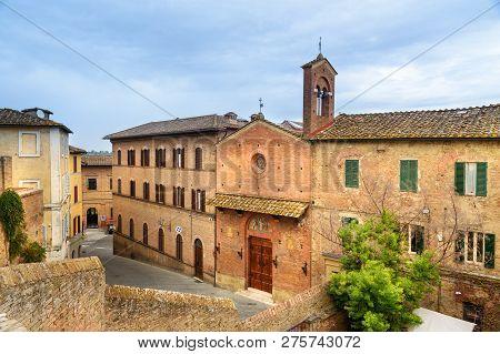 Chiesa Di San Leonardo Is