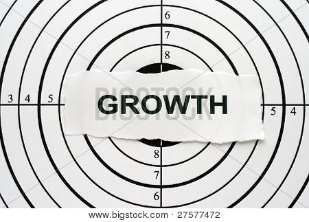 Growth Target