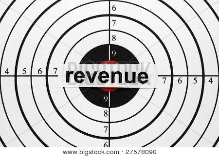 Revenue Target