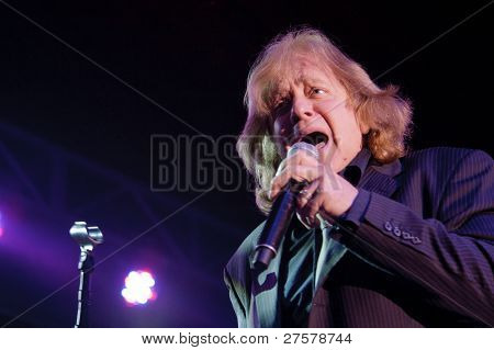 Eddie Money