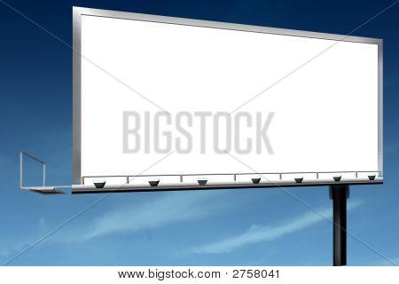 Marketing Sales Outdoor Sign Billboard