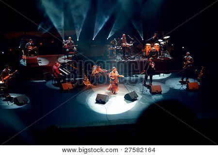Cesaria Evora In Concert