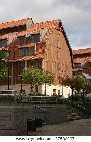 Large Modern House In Wernigerode (harz)