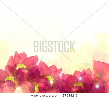 beautiful soft colors background