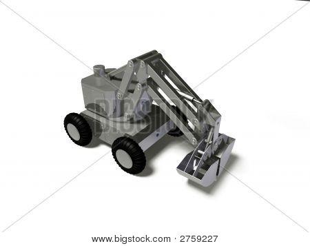 Wheeled Robot