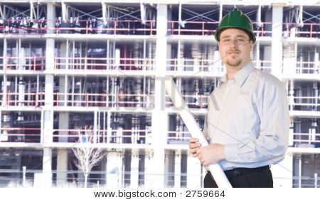 Construction Architect