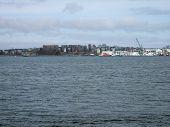 South Boston Waterfront