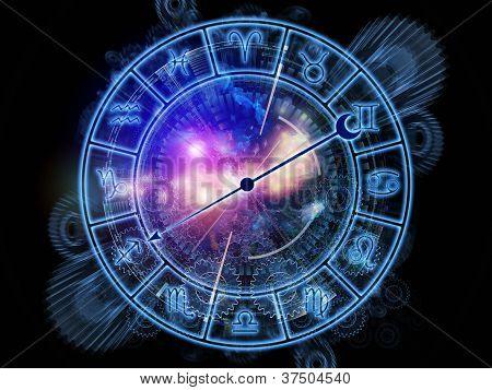 Zodiac World