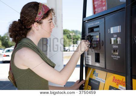 Compra de Gas