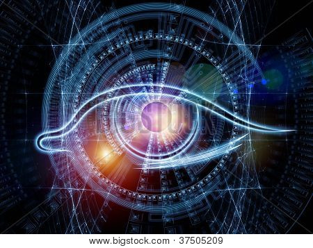 Vision Of Technology