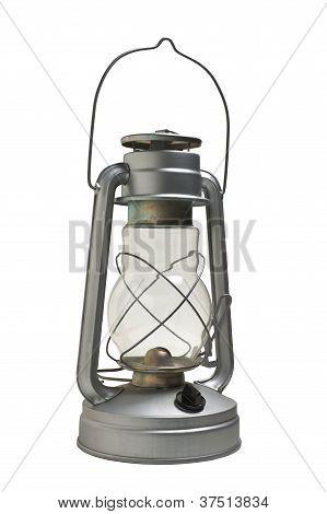 New Kerosene Lamp