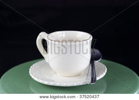 Coffee Cup,