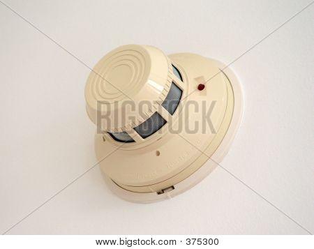 Smoke Detector