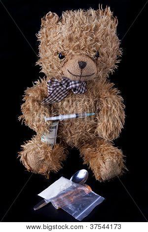 Junky Bear