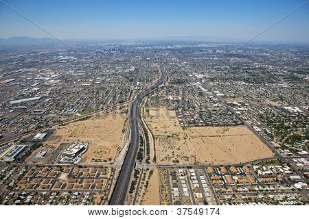 Loop 202 Freeway