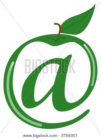 Symbol für internet